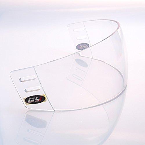 Anti Fog Hockey Visor - 7