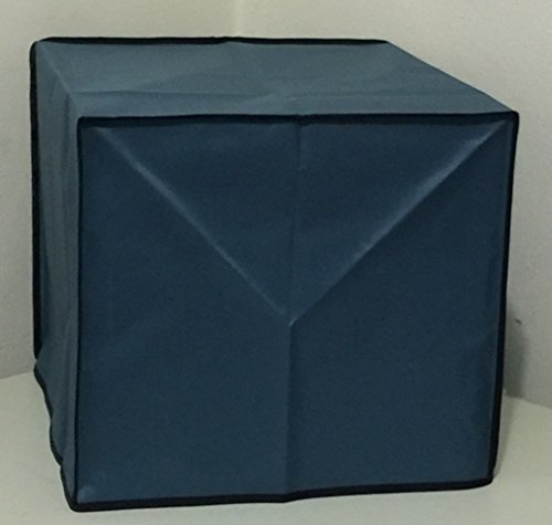 Comp Bind Technology Dust Cover for Brother MFC-L8850CDW Color Laser All-in-One Multi-Function Printer Petroleum Blue Anti-Static Dust Cover Dimensions 19.3''W x 20.7''D x 20.9'H