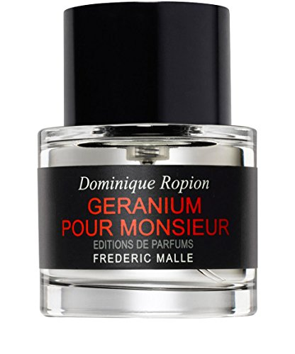 50 Ml New Box (Frederic Malle Geranium Pour Monsieur Eau de Parfum 1.7 Oz./50 ml New in Box)