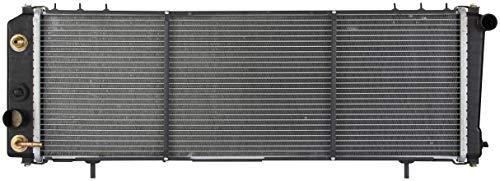 Spectra Premium CU78 Complete Radiator ()