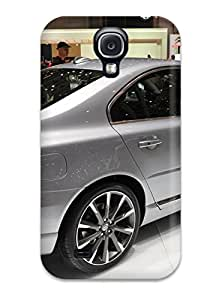 Excellent Design Volvo S80 13 Case Cover For Galaxy S4
