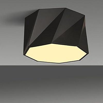 Jingzou Modern minimalist creative LED dining room living room bedroom ceiling lamp 4223CM