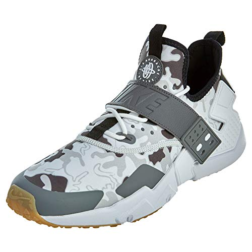 Multicoloured Black Platinum White PRM Shoes Running Dark 004 Men Air Pure Grey NIKE Drift s Huarache qgBxppz