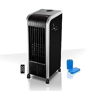 Climatizador Frío Calor Multifunción Digital 5 en 1 41SWM3g2uxL