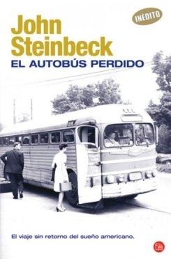 El autobús perdido - Steinbeck, John