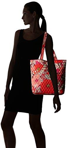 Handbag Tote Bradley Unisex Blooms Vera Bohemian Shoulder Blue Sw1qUExIE