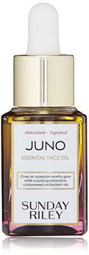 Sunday Riley JUNO Antioxidant + Superfood Face Oil, 0.5 Fl Oz