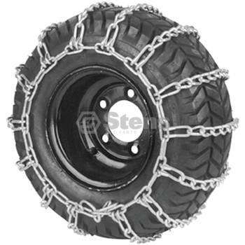 Tire Chain 24X12X12