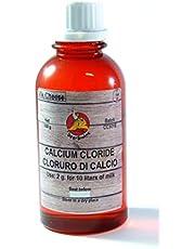 Cloruro de Calcio líquido 100 ml | para 500 litros de Leche | para Hacer Queso