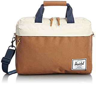 9f45bad699dd57 Herschel Supply Co. Clark Messenger Bag, Caramel/Navy, One Size  (B00QG7Z27M) | Amazon price tracker / tracking, Amazon price history  charts, Amazon price ...