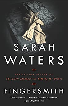 Fingersmith by [Waters, Sarah]