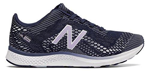 ラフ睡眠自分の壊す(ニューバランス) New Balance 靴?シューズ レディーストレーニング FuelCore Agility v2 Pigment with Thistle ピグメント US 11 (28cm)
