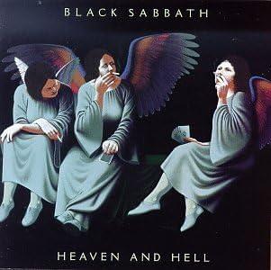Amazon | Heaven & Hell | Black Sabbath | ヘヴィーメタル | 音楽