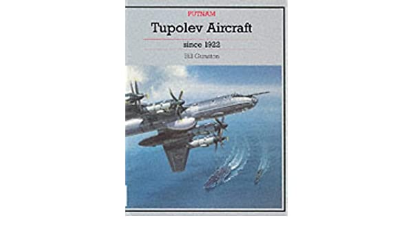 Andrei Nikolaevich Tupolev