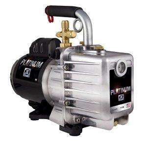 7 cfm vacuum pump - 8