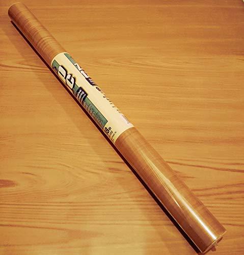 Zip Tac Golden Oak Wood-look Contact paper