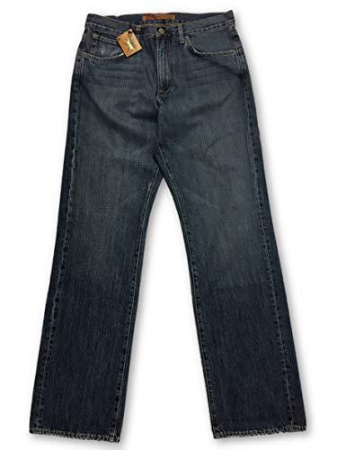 Agave tama Waterman o Denim W34 Denim Atascadero en Jeans azul rqrSCYvx