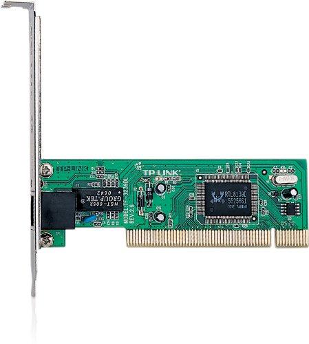 42 opinioni per TP-Link TF-3239DL Scheda di Rete PCI 10/100 Mbps