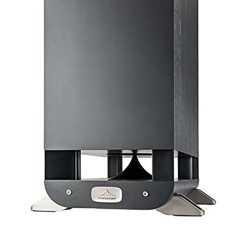 Polk Audio Signature S60 American HiFi Home Theater Tower Speaker Photo #4