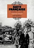 img - for Suite Francaise : Storm in June: A Graphic Novel (Paperback)--by Emmanuel Moynot [2015 Edition] book / textbook / text book