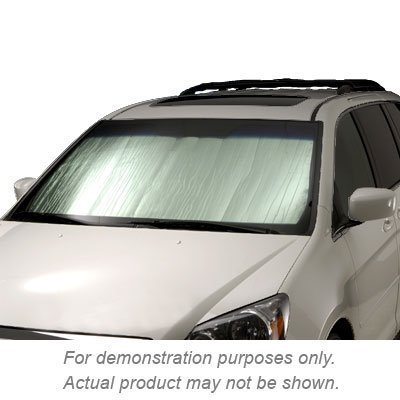 Custom Heat Shield - Toyota 2004-2009 Prius Custom Fit Sun Shade Heat Shield