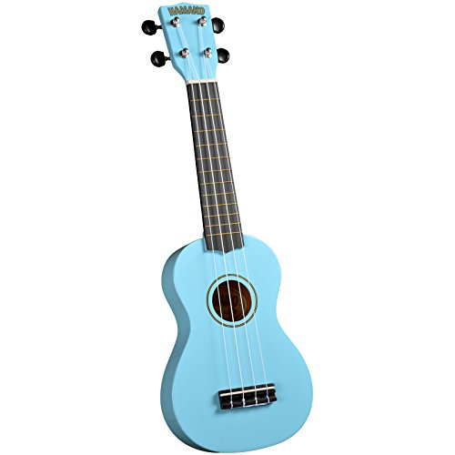 Light Blue Ukulele: Amazon.com