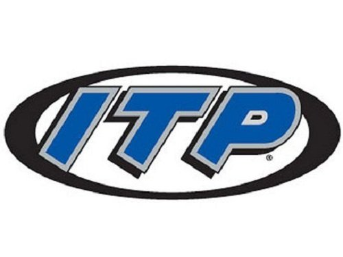 ITP Mud Lite II All-Terrain ATV Radial Tire - 27x11-12 by ITP (Image #1)