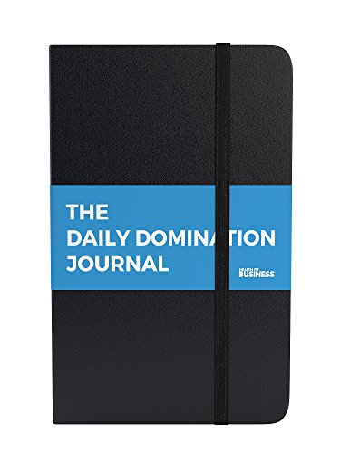 The Daily Domination Journal -- Ultimate - Business Planner Template Shopping Results
