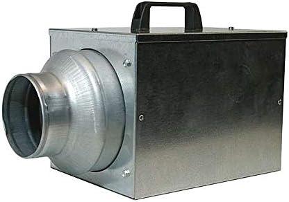 Generador de Ozono Eco 4000v - Purificador de Aire Industrial para ...