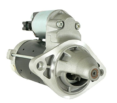 (Db Electrical Snd0295 Starter For Pontiac Vibe 1.8 1.8L 03 04 05 06 07 08/ Toyota Corolla 1.8L (03-08)/ Matrix 1.8L (04-08) 28100-0D080, 28100-22090,428000-0340, 428000-0341, 428000-1310, 428000-1311)