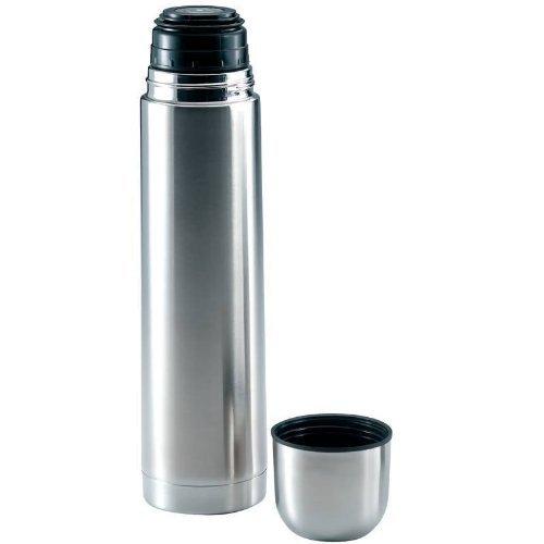 Gevalia Coffee Maker Leaks : LebernaTM 34 Ounce Stainless Steel Vacuum Insulated Briefcase Bottle Hot & Cold Beverage ...