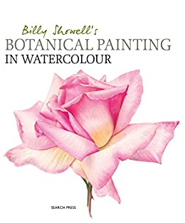 Billy showells botanical painting in watercolour kindle edition billy showells botanical painting in watercolour by showell billy fandeluxe