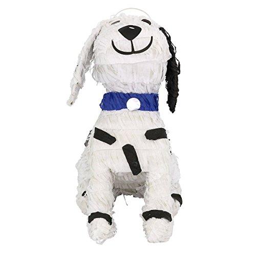 Dalmatian Puppy Dog Pinata - Mexican Piñata -