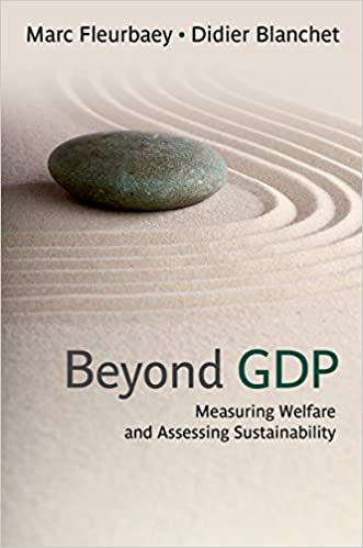 e45942767d042 Beyond GDP  Measuring Welfare and Assessing Sustainability 1st Edition,  Kindle Edition