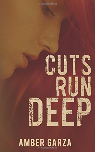 book cover of Cuts Run Deep