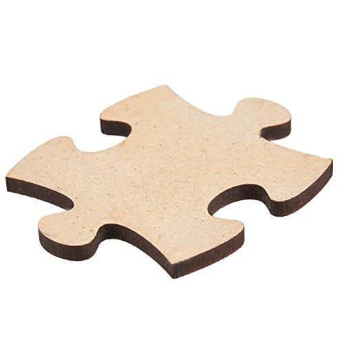 Freeform Blank Puzzle