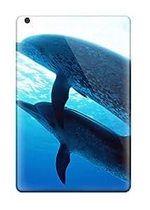 Leana Buky Zittlau's Shop New Style Premium dolphins Case For Ipad Mini 3- Eco-friendly Packaging 2870476K58193561