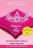 Princess in Pink (The Princess Diaries, Vol. 5)
