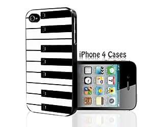 Piano Keys iPhone 4/4s case