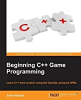Beginning C++ Game Programming Front Cover