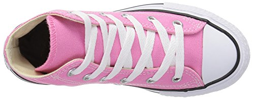 All Pink Star Taylor Sneaker Top Chuck High Canvas Converse ZxUqE8ww