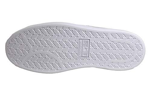 Pro Lp Metallic Blanc Converse Leather d7q1Eww