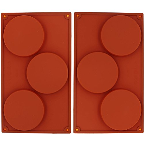 coaster resin molds - 5