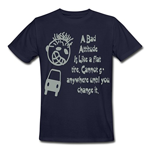americas-got-on-discount-mens-flat-tire-attitude-t-shirts-navy-xxl