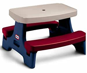 Endless Adventures Easy Store Jr. Play Table