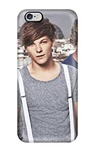 Tpu DeirdreAmaya Shockproof Scratcheproof One Direction S Hard Case Cover For Iphone 6 Plus