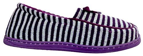 Slippers Purple eZstep Womens Betty eZstep Slippers Womens Betty wUS56FSq