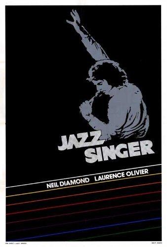 dvd the jazz singer neil diamond - 5