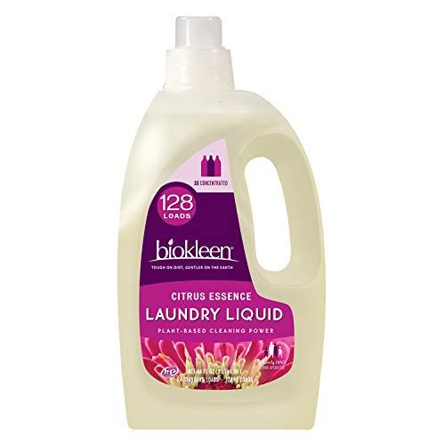 Biokleen Natural Laundry Detergent