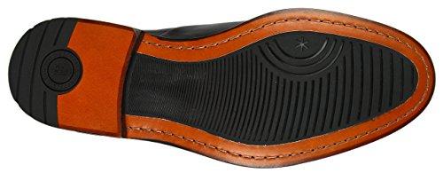 Clarks  Dorset Step, Herren Stiefel Schwarz schwarz One Size Fits All, Schwarz - schwarz - Größe: 9 UK G